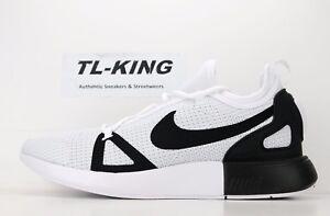Platino Af Negro Msrp 120 Nike Blanco 918228 Duel Puro 102 Racer wXwxZgqH