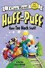 Huff and Puff Have Too Much Stuff! by Tish Rabe (Hardback, 2014)