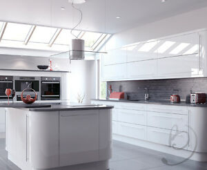 high quality white kitchen cabinets quality italian replacement high gloss white kitchen doors 16339