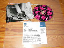 GOO GOO DOLLS - HERE IS GONE / 1 TRACK MAXI-CD 2002 MINT- & INFO-FACTS