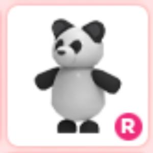 Adopt Me! HARD TO FIND!/' Ride Panda /'ULTRA RARE ROBLOX
