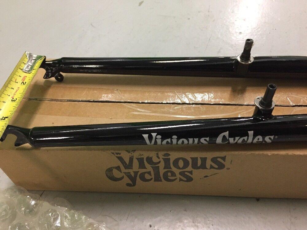 Vicious Cycles horquilla todo terreno bicicleta 2  de gran tamaño