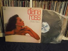 DIANA ROSS | To love again | Its my turn | LP VG+ | MEXICAN EDITION