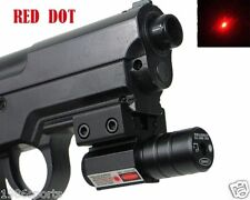 650nm Red Dot Sight Laser Rail 20mm /off switch fit for /scope/pistol/rifle #18