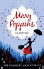 Mary Poppins - The Complete Collection by P. L. Travers (Paperback, 2010)