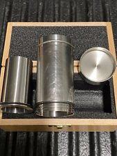 Haake Rheometer 222 1466 Measuring Cup Dg41