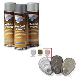detail paint stainless steel 15 oz spray por 41818 brand. Black Bedroom Furniture Sets. Home Design Ideas