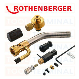 Rothenberger-Superfire-2-amp-Quick-Fire-Piezo-Service-Repair-Kit-99998