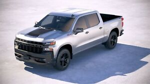 Blackout Chevy Silverado | Best Upcoming Car Release 2020 on