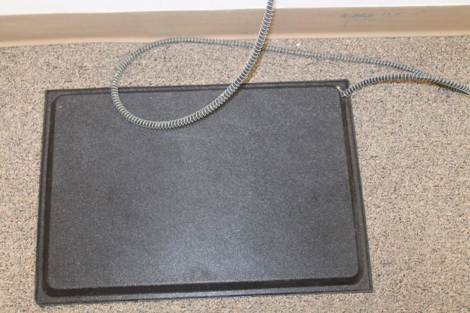 Allied Precision Heated Pet Mat Medium 17 X24 98P-M