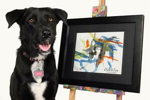 Orig-Abstract-Art-by-Arbor-the-Painting-Dog-Central-Oklahoma-Humane-Society