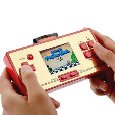 NEW FC Pocket Portable Handheld Built-in 600 NES Video Game Console BEST PRESENT