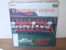 "LP 12 "" JEAN NARCY - Le Standard est champion - EX/EX - DECCA LPD 176-X -BELGIUM"