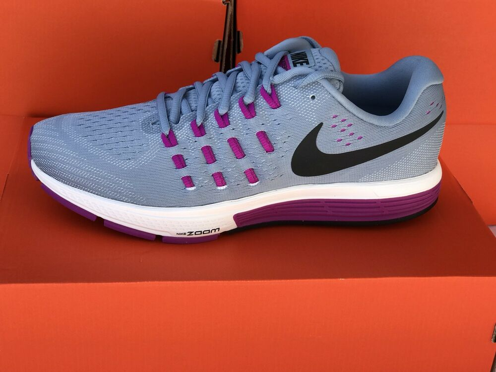 Haut femme NIKE AIR ZOOM Chaussures VOMERA 11 Entrainement Baskets  Chaussures ZOOM De Course UK 8.5 38907ac35646