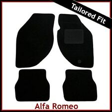Alfa Romeo 166 2.0 1998 1999 2000 2001 ... 2007 Tailored Fitted Carpet Car Mat