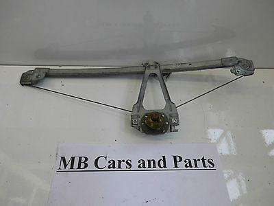 Mercedes W124 E Limousine Kombi Fensterheber mechanisch Vorne rechts 1247201846