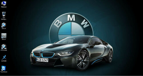 NCS EXPERT BMW CODING TOOL 32 WINFKP SOFTWARE BMW INPA 5.0.6 ONE CLICK INSTALL