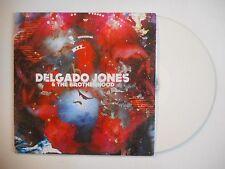 DELGADO JONES & THE BROTHERHOOD : HONEY SWEET ♦ CD ALBUM PORT GRATUIT ♦