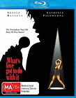 What's Love Got To Do With It? (Blu-ray, 2013)