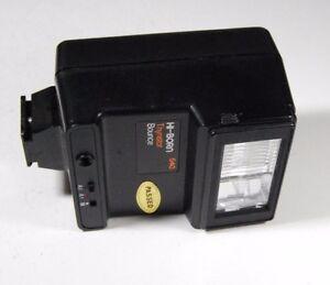 Hi-Born-540-thyristor-bounce-flash-mint-boxed