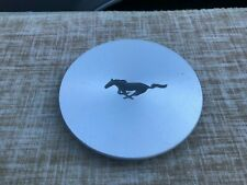 1996 98 Ford Mustang Gt Center Caps Hub Caps F7zc 1a096 Aa Oem Rare