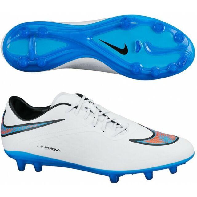 Nike Hypervenom Phatal FG Soccer Cleats