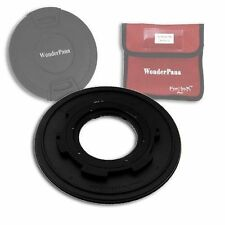 Fotodiox WonderPana für Tokina 10-17mm f/3.5-4.5 AT-X 107 DX AF Fisheye Linse