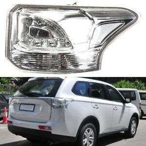 For Mitsubishi Outlander 2013 2014 2015 Left Rear Tail Light Brake Stop Lamp LH