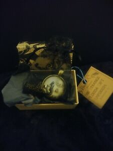 Antique-Style-Bronze-Mermaid-Compass-Ship-Pendant