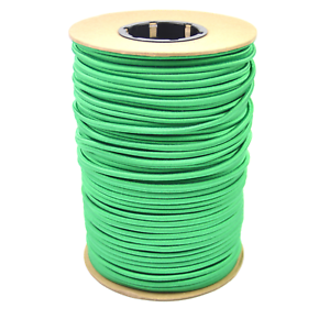 75ft-1-4-034-Green-Bungee-Cord-Marine-Grade-Heavy-Duty-Shock-Rope-Tie-Down-Stretch