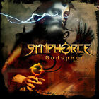 Godspeed by Symphorce (CD, Sep-2005, Metal Blade)