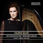 Mozart, Haendel, Boieldieu (CD, Oct-2013, Analekta)