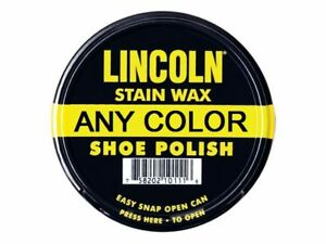 Lincoln-Stain-Wax-Shoe-Polish-2-1-8-Oz-ANY-COLOR