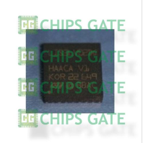 1PCS LIS3LV02DQ-TR Encapsulation:QFN,MEMS INERTIAL SENSOR 3-Axis