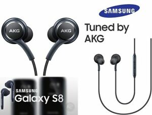 Original Samsung Galaxy S8 S8 Note 8 Akg Ear Buds Headphones Headset Eo Ig955 Ebay
