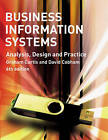 Business Information Systems: Analysis, Design and Practice by Graham Curtis, David Cobham (Paperback, 2008)