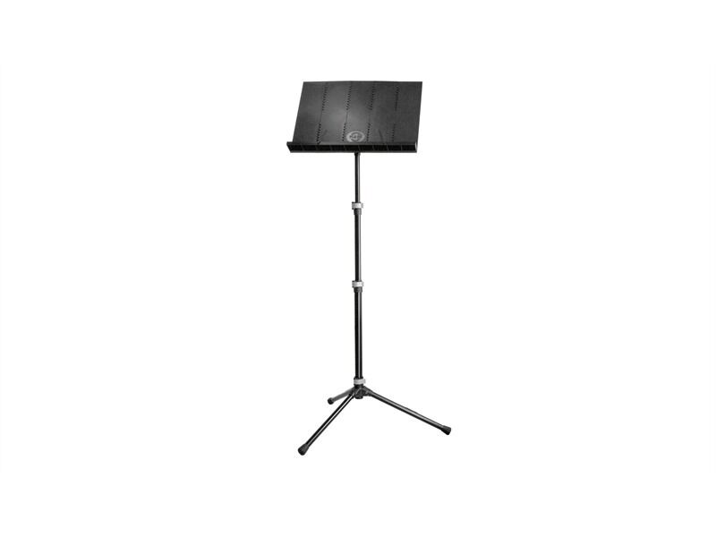 König & Meyer 12125 Orchesternotenpult - schwarz