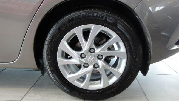 Toyota Auris 1,8 Hybrid H2 Comfort CVT - billede 4