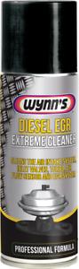 Wynn-039-s-Diesel-EGR-Cleaner-Intake-Inlet-Valves-Air-Flow-MAF-Sensor-Turbo