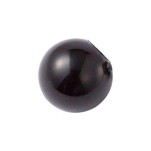M6 X 1 THREAD X 25MM BALL KNOB MADE IN TAIWAN 8017-0030
