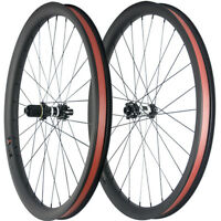 27.5er Mtb Carbon Wheels Hub Dt350s 40mm Width Mountain Carbon Bicycle Wheelset