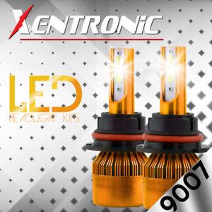 XENTRONIC LED HID Headlight  kit 9007 HB5 6000K for Nissan Juke 2011-2014