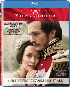 The-Young-Victoria-New-Blu-ray-Ac-3-Dolby-Digital-Dolby-Subtitled-Widescr
