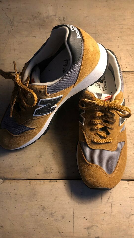 Sneakers, str. 40, New Balance