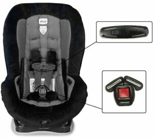 Image Is Loading Britax Roundabout Baby Car Seat Harness Chest Clip
