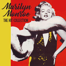 LP Vinyl Marilyn Monroe The Hit Collection