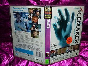 ICEMAKER-EX-RENTAL-DVD-BRONSON-PINCHOT