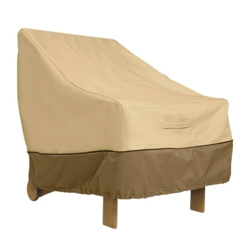 Staubdicht Wasserdicht MöBel Abdeckung Sofa Stuhl Tisch Abdeckung Garten T T8P6