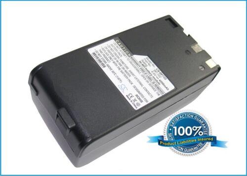 UC2 E53 UC7500 E06 ES18 Premium Battery for Canon VME800H H640 H660 H460