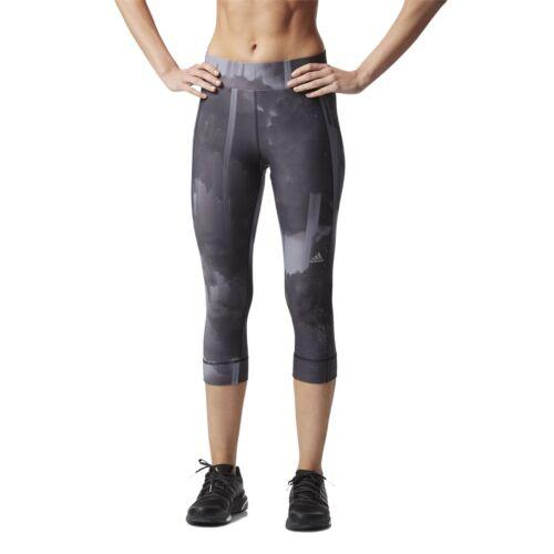 New Running da 4 allenamento riflettenti da donna Ap9741 Adidas 3 Pr Pantaloni vWCdxwAzqd
